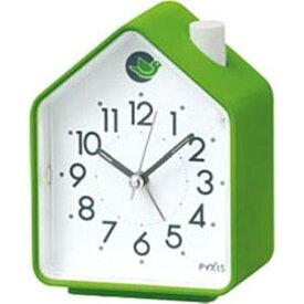 セイコー 目覚まし時計「PYXIS」 NR434M