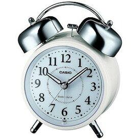 CASIO 電波目覚まし時計 TQ−720J−7JF