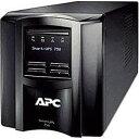 APC UPS 無停電電源装置 Smart−UPS 750VA LCD 100V SMT750J(送料無料)