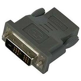 玄人志向 DVI−HDMI変換アダプタ DVI‐HDMI4