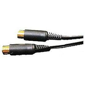 フジパーツ 7mS端子ケーブル(S端子⇔S端子) FVC‐126D‐7