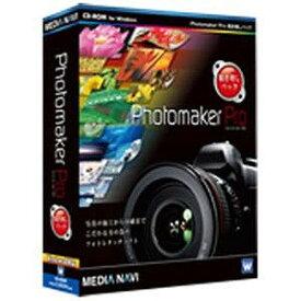 メディアナビ 〔Win版〕 Photomaker Pro 焼き増しパック PHOTOMAKER PRO ヤキマシハ