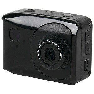 TMIジャパン フルハイビジョンムービー対応スポーツアクションカメラ ZERO‐AMC5299(送料無料)