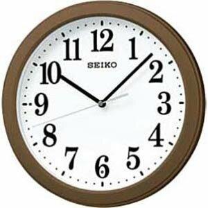 セイコー 電波掛け時計 KX379B