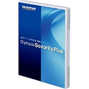オリンパス Olympus Sonority Plus OlympusSonorityPlus