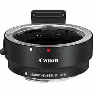 Canon マウントアダプター EF‐EOS M