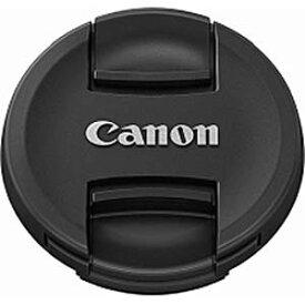 Canon レンズキャップ(58mm) E‐58II