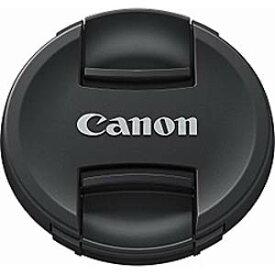 Canon レンズキャップ(77mm) E‐77II