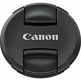 Canon レンズキャップ(82mm) E‐82II