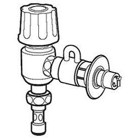 パナソニック Panasonic 食器洗い乾燥機用 分岐水栓 CB‐E7