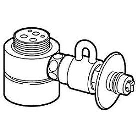 パナソニック Panasonic 食器洗い乾燥機用 分岐水栓 CB‐SMD6