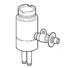 パナソニック Panasonic 食器洗い乾燥機用 分岐水栓 CB‐SSC6