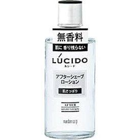 マンダム 「LUCIDO(ルシード)」アフターシェーブローション 125ml ルシ−ド アフタ−シェ−ブ