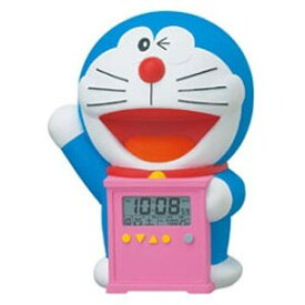 セイコー 目覚まし時計「ドラえもん」 JF374A