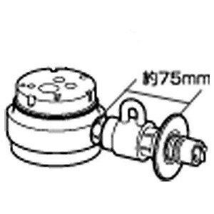 パナソニック 食器洗い乾燥機用 分岐水栓 CB‐SSH8