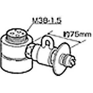 パナソニック 食器洗い乾燥機用 分岐水栓 CB‐SKH6