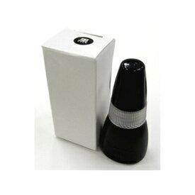 シャープ レジスター店名スタンプ用補充インキ(10cc) TY‐0302B (黒)