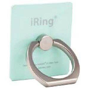 UNIQ 〔フィンガーホルダー〕iRing アイリング(ミントグリーン) UMS‐IR01MI
