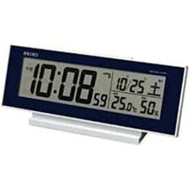 セイコー 電波目覚まし時計 SQ762L