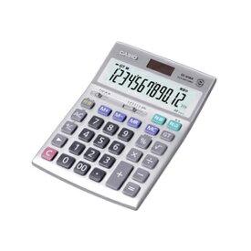 CASIO 本格実務電卓(12桁) DS−20WK