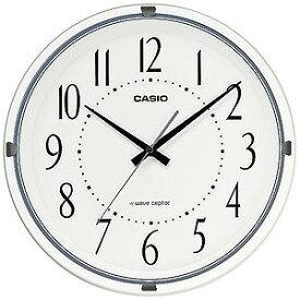 CASIO 電波掛け時計「ウェーブセプター」 IQ‐1006J‐7JF