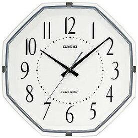 CASIO 電波掛け時計「ウェーブセプター」 IQ‐1007J‐7JF