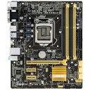ASUS Micro ATXマザーボード 「LGA1150・Intel B85・DDR3」 B85M‐G(送料無料)