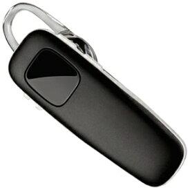 プラントロニクス スマートフォン対応「Bluetooth3.0」片耳ヘッドセット M70‐BW (ブラック/ホワイト)