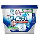 パナソニック 食器洗い乾燥機専用洗剤「フィニッシュパワー&ピュア」 N‐RFE80
