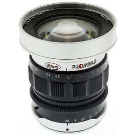 KOWA KOWA PROMINAR 8.5mm F2.8「マイクロフォーサーズマウント」 RBC7L