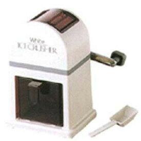 ツインバード アイスクラッシャー(1.0L) CI‐3546