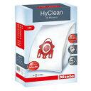 HyCiean 3Dダストバッグ FJM 9917710