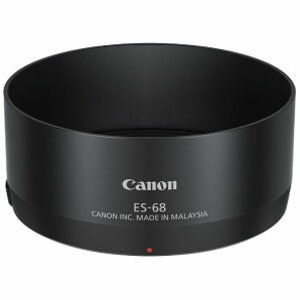Canon レンズフード ES‐68