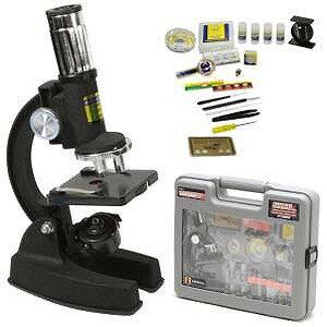 ケンコー・トキナー 1200倍メタル顕微鏡 キャリーケース付き STV‐700MDCM