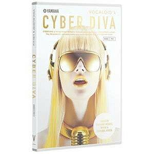EARSONICS VOCALOID 4 Library CYBER DIVA CYBERDIVAJP(送料無料)