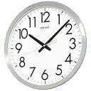 セイコー 掛け時計 KH409S(送料無料)