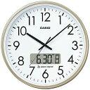CASIO 電波掛け時計 IC−2100J−9JF