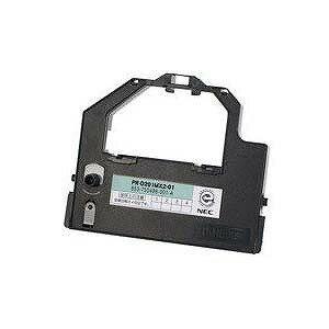 NEC 「純正」インクリボン カートリッジ(黒) PR‐D201MX2‐01