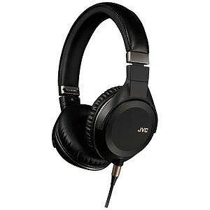 JVC・ビクター 「ハイレゾ音源対応」ヘッドホン HASS01(送料無料)