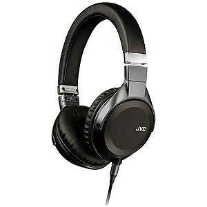 JVC・ビクター 「ハイレゾ音源対応」ヘッドホン HASS02(送料無料)