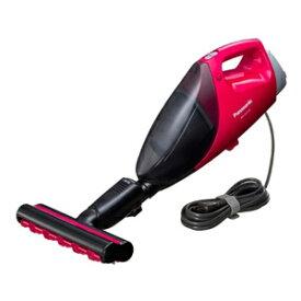 パナソニック ふとん掃除機 MC‐DF110C‐P (ピンク)