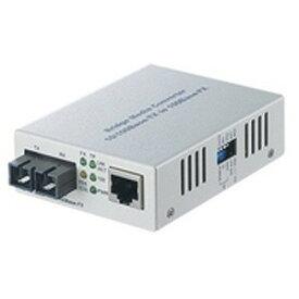 バッファロー 光メディアコンバータ LTR2‐TX‐MFC2R