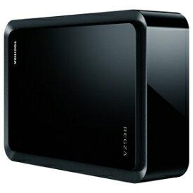 東芝 タイムシフトマシン対応 REGZA純正USBハードディスク「5TB」 THD‐500D2