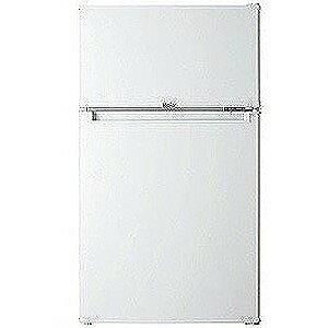ハイアール 冷凍冷蔵庫 (85L・右開き) JR‐N85A‐W (ホワイト)(標準設置無料)