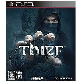 スクウェア・エニックス PS3ゲームソフト シーフ