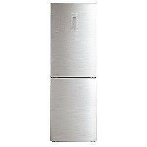 ハイアール 2ドア冷蔵庫(340L・右開き) JR‐XP1F34A‐S (シルバー)(標準設置無料)