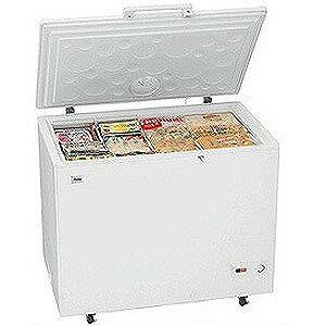 ハイアール 上開き式冷凍庫「Haier Joy Series」(319L) JF‐NC319F‐W (ホワイト)(標準設置無料)