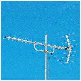 マスプロ UHFアンテナ 20素子 ローチャンネル用シールド型 U206TMH