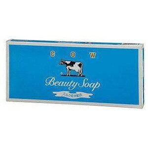 牛乳石鹸 カウブランド 牛乳石鹸 青箱 85g×6個入 カウブランドアオバコ(6P)