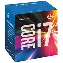 インテル Core i7−6700 BOX品 BX80662I76700(送料無料)